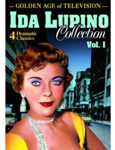Ida Lupino Collection, Vol. 1