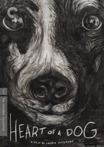 Heart of a Dog (Criterion Collection)