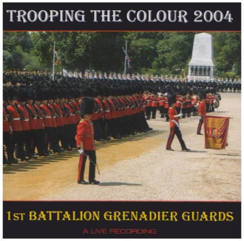 Trooping the Colour [Import]