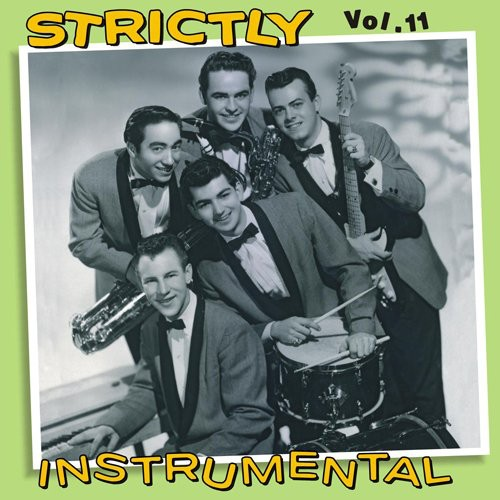 Strictly Instrumental 11 /  Various