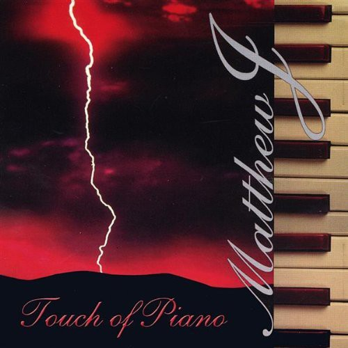 Touch of Piano