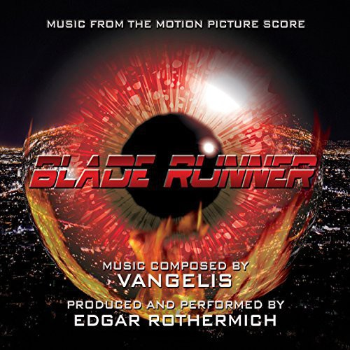 Blade Runner (Original Soundtrack)