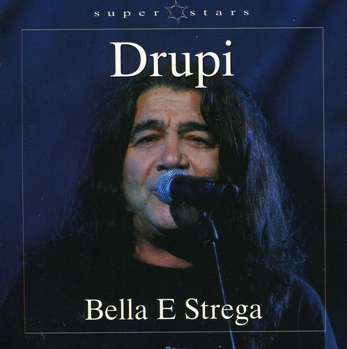 Bella E Strega [Import]