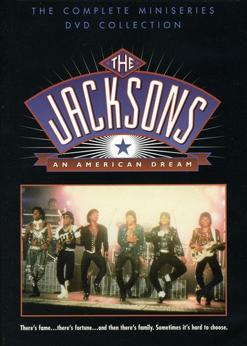 Tha Jacksons: An American Dream