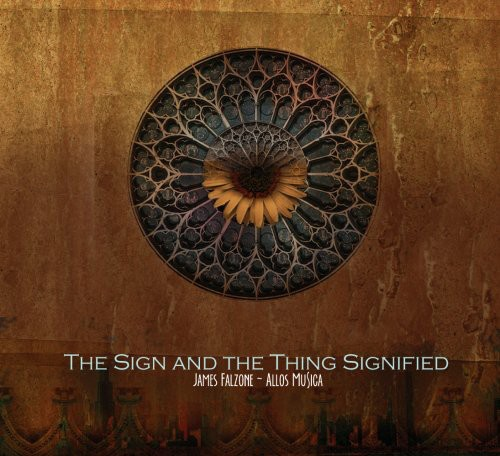 Sign & the Thing Signified