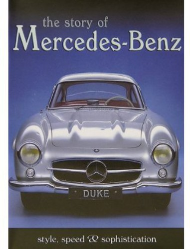 Mercedes Story