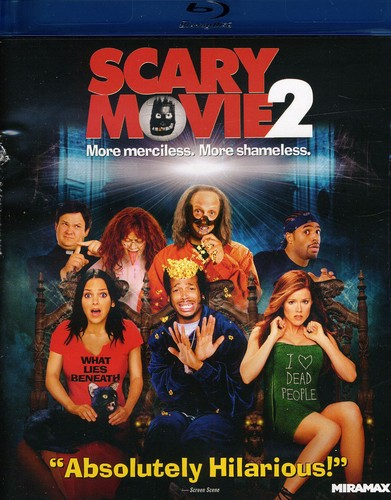 Scary Movie 2 [WS]