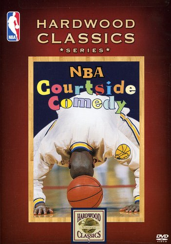 Nba Hardwood Classics: Courtside Comedy