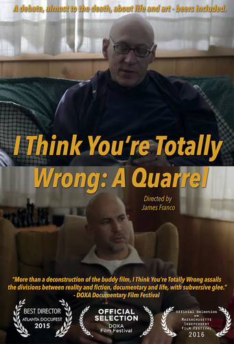 I Think You Are Totally Wrong: A Quarrel