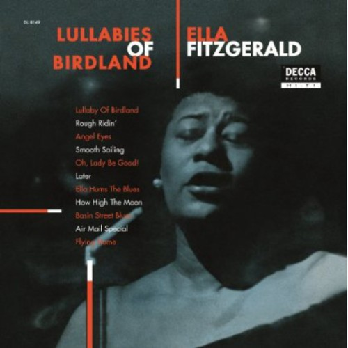 Lullabies of Birdland [Import]