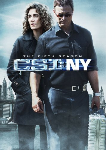 CSI: NY: The Fifth Season