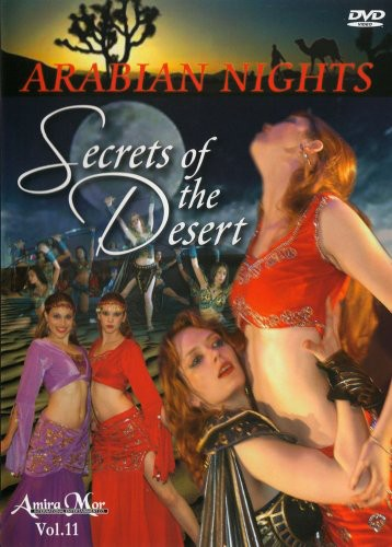 Arabian Nights Secrets of the Desert Bellydance Mu