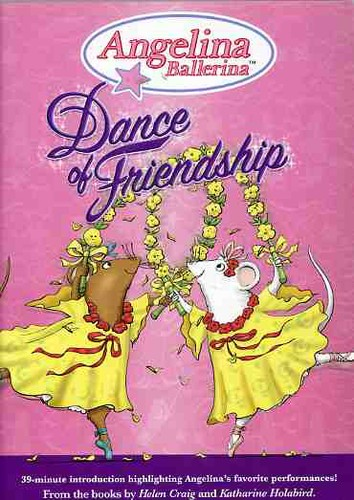 Dance of Friendship