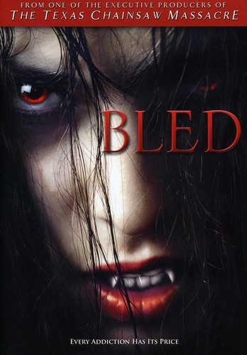 Bled [Widescreen]