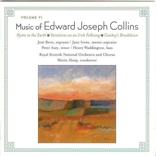 Music of Edward Joseph Collins 6