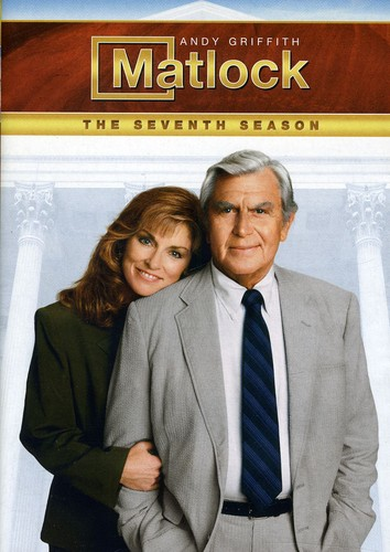 Matlock: The Seventh Season