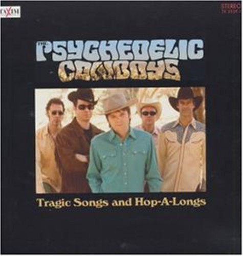 Tragic Songs & Hop a Longs [Import]