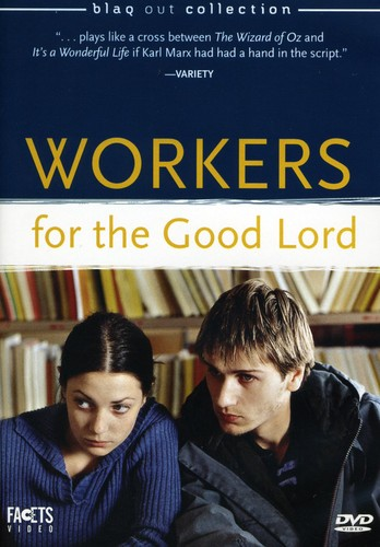 Workers For The Good Lord [Subtitled]