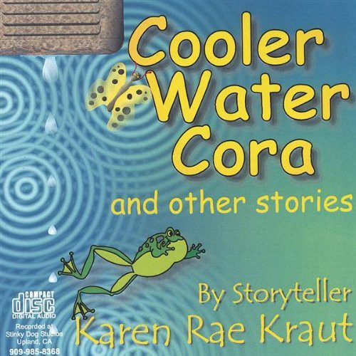 Cooler Water Cora & Other Stories