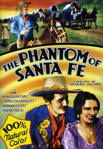Phantom of Santa Fe