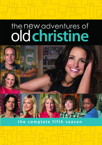 New Adventures of Old Christine: Season 5