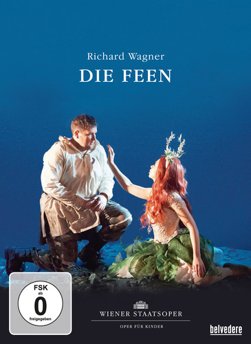 Die Feen - Adapted