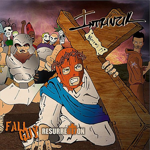 Fallguy: Resurrection