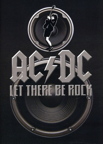 AC /  DC: Let There Be Rock