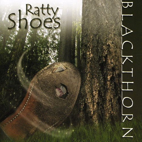 Ratty Shoes
