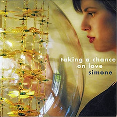 Taking Chance on Love [Import]