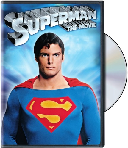 Superman: The Movie [Widescreen] [Repackaged] [Eco Amaray]