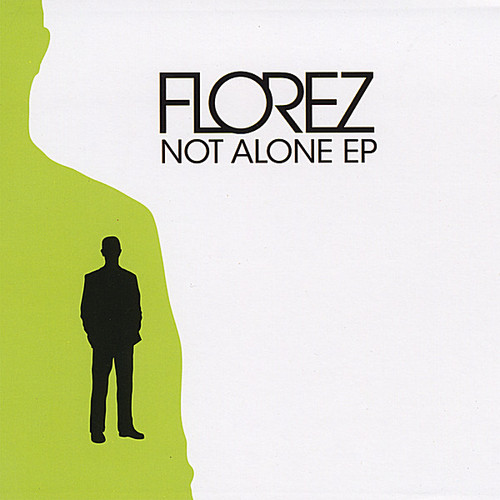 Not Alone EP