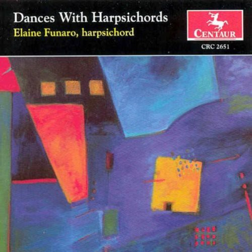 Dances with Harpsichords