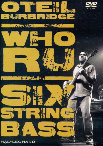 Whor Ru: Six String Bass