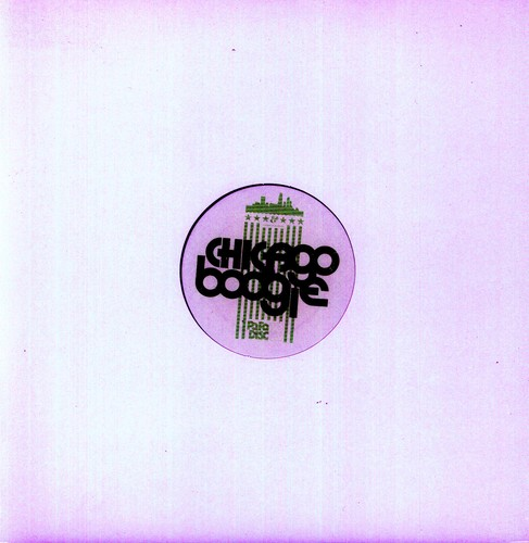 Paradisco 3000 Presents Chicago Boogie 3 /  Various
