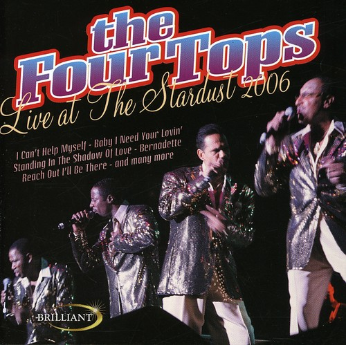 Live at the Stardust 2006 [Import]