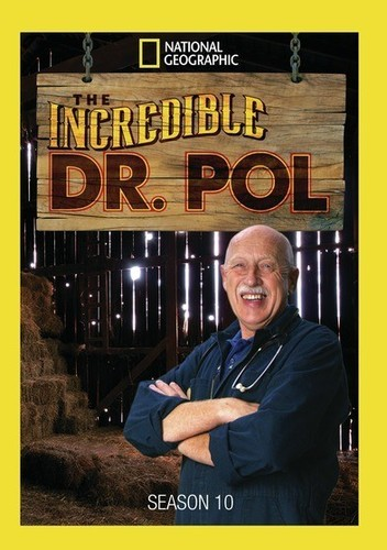 The Incredible Dr. Pol: Season 10
