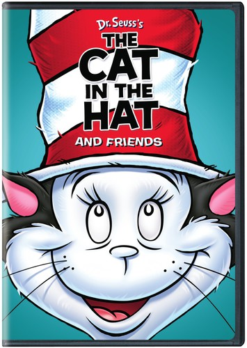 The Cat in the Hat and Friends