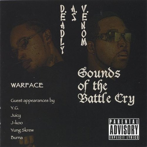 Warface Sounds of Tha Battle Cry