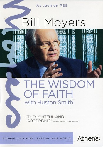 The Wisdom of Faith With Huston Smith
