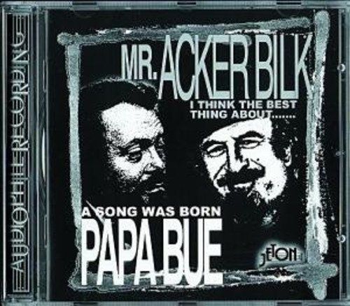 I Think /  Song Was Born [Import]