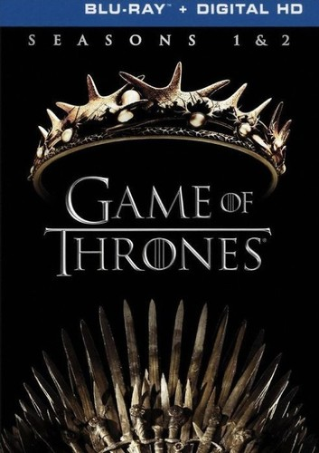 Game Of Thrones: Season 1 - 2