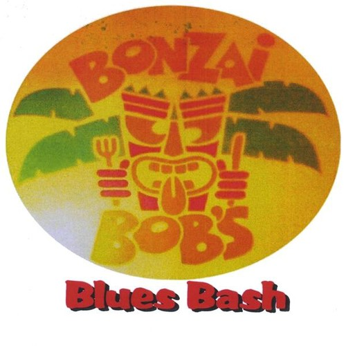 Bonzai Bob's Blues Bash /  Various