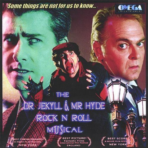 Dr Jekyll & Mr Hyde Rock N Roll Musical