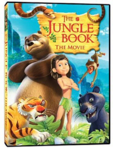 The Jungle Book: The Movie