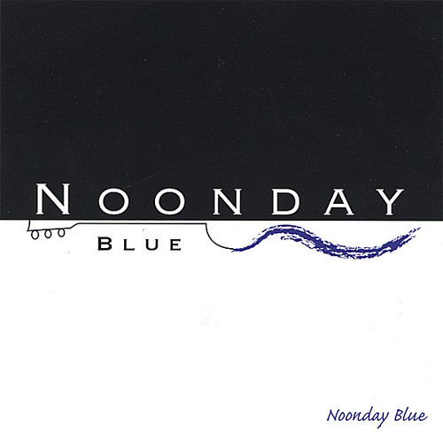 Noonday Blue
