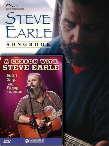 Steve Earle Pack
