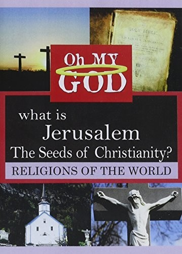 What is Jerusalem - Seeds of Christianity