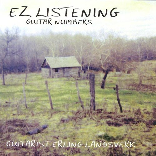 Ez Listening Guitar Numbers