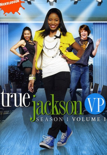True Jackson VP: Season 1, Vol. 1